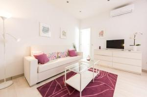 Canal De Isabel II, Apartmány  Madrid - big - 16