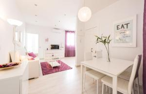 Canal De Isabel II, Apartmány  Madrid - big - 15