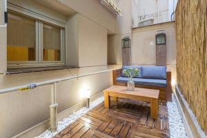 FERNANFLOR PREMIUM. (LUXURY APARTMENT), Apartmány  Madrid - big - 4
