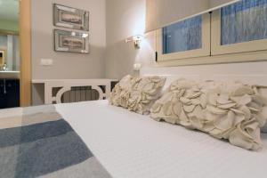 FERNANFLOR PREMIUM. (LUXURY APARTMENT), Apartmány  Madrid - big - 8