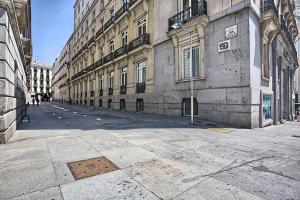 FERNANFLOR PREMIUM. (LUXURY APARTMENT), Apartmány  Madrid - big - 11