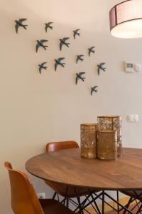 FERNANFLOR PREMIUM. (LUXURY APARTMENT), Apartmány  Madrid - big - 13