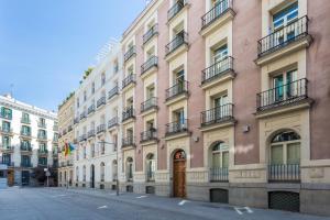 FERNANFLOR PREMIUM. (LUXURY APARTMENT), Apartmány  Madrid - big - 14