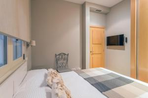 FERNANFLOR PREMIUM. (LUXURY APARTMENT), Apartmány  Madrid - big - 16
