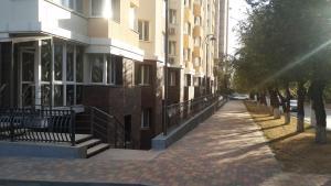 Apartment Sofia 1