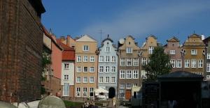 Apartament Przy Lwach, Апартаменты  Гданьск - big - 25