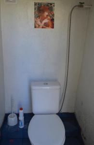 Гостевой дом На Кабардинской 107 - фото 22