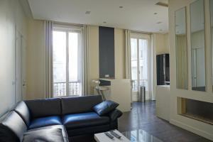 Apartment Rue Lincoln - Paris 8
