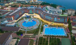 Аланья - Lonicera Resort & Spa Hotel