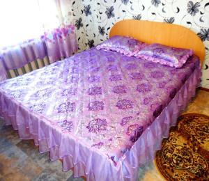 Apartment on Ostrovskogo 52