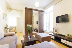 City Break Apartments Chic and Luxury