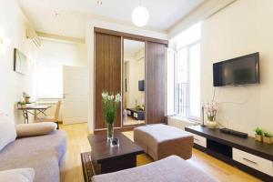 City Break Apartments Chic and Luxury