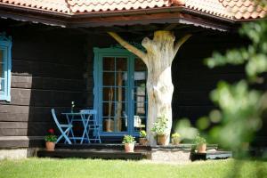 Chata Warmińska
