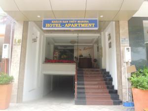 Thuy Marina Residence