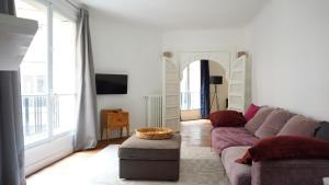 Apartment Rue de la Pompe 75116 Paris