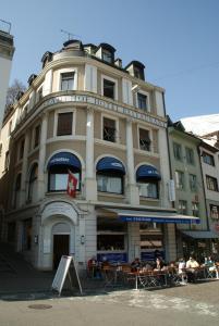obrázek - Hotel Stadthof