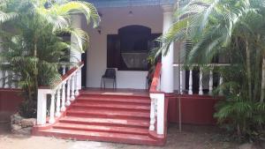 Mali's Villa