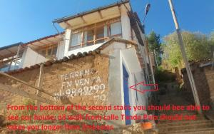 Inka's Private Apartment, Ferienwohnungen  Cusco - big - 26