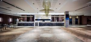 Van der Valk Hotel Enschede, Hotel  Enschede - big - 33