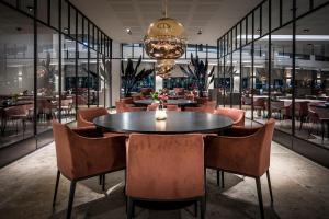 Van der Valk Hotel Enschede, Hotel  Enschede - big - 39