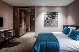 Van der Valk Hotel Enschede, Hotel  Enschede - big - 9