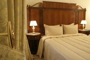 Отель Савой - фото 21