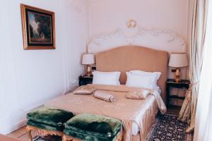 Отель Савой - фото 22
