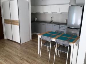 Apartamenty Jugowice