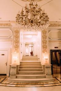 Отель Савой - фото 23