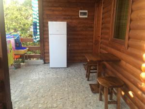 Гостевой дом Гелиос - фото 22