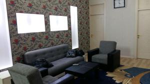 Апартаменты На Рашида Бейбутова 58 - фото 3