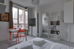 ClubLord - Adorable Studio Paris