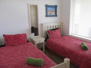 Point Village Accommodation - Vista Bonita 50, Apartmány  Mossel Bay - big - 10