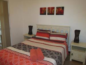 Point Village Accommodation - Vista Bonita 50, Ferienwohnungen  Mossel Bay - big - 7