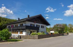 Ferienwohnung Treml - Apartment - Bayerisch Eisenstein