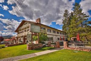 obrázek - Vasquez Creek Inn