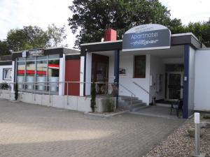 Aparthotel Höper