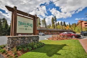 obrázek - Trailhead Inn