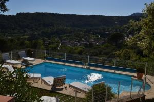 Tivoli en Provence
