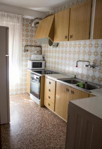 Casas Rurales Mariola y Assut, Ferienhöfe  Agres - big - 14