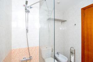 Apartments Gaudi Barcelona, Apartmány  Barcelona - big - 153