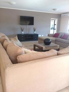 Clanwilliam Hills Accommodation