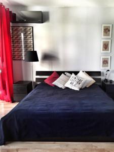 Apartment Na Hrebenkach