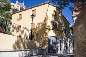 Casas Rurales Mariola y Assut, Ferienhöfe  Agres - big - 18