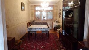 Гостевой дом Ganja Comfort İnn - фото 4