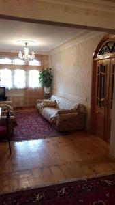 Гостевой дом Ganja Comfort İnn - фото 3