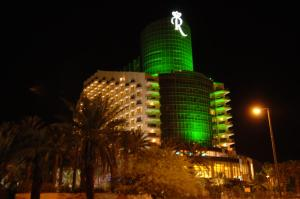Royal Hotel Dead Sea