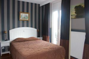 Hotel Orts, Hotely  Brusel - big - 39