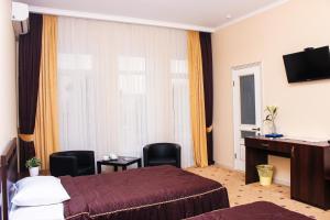 Отель GALAR HALL - фото 19