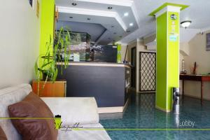 Hotel Wampushkar, Hotel  Zamora - big - 22